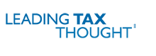 Leading Tax Thought