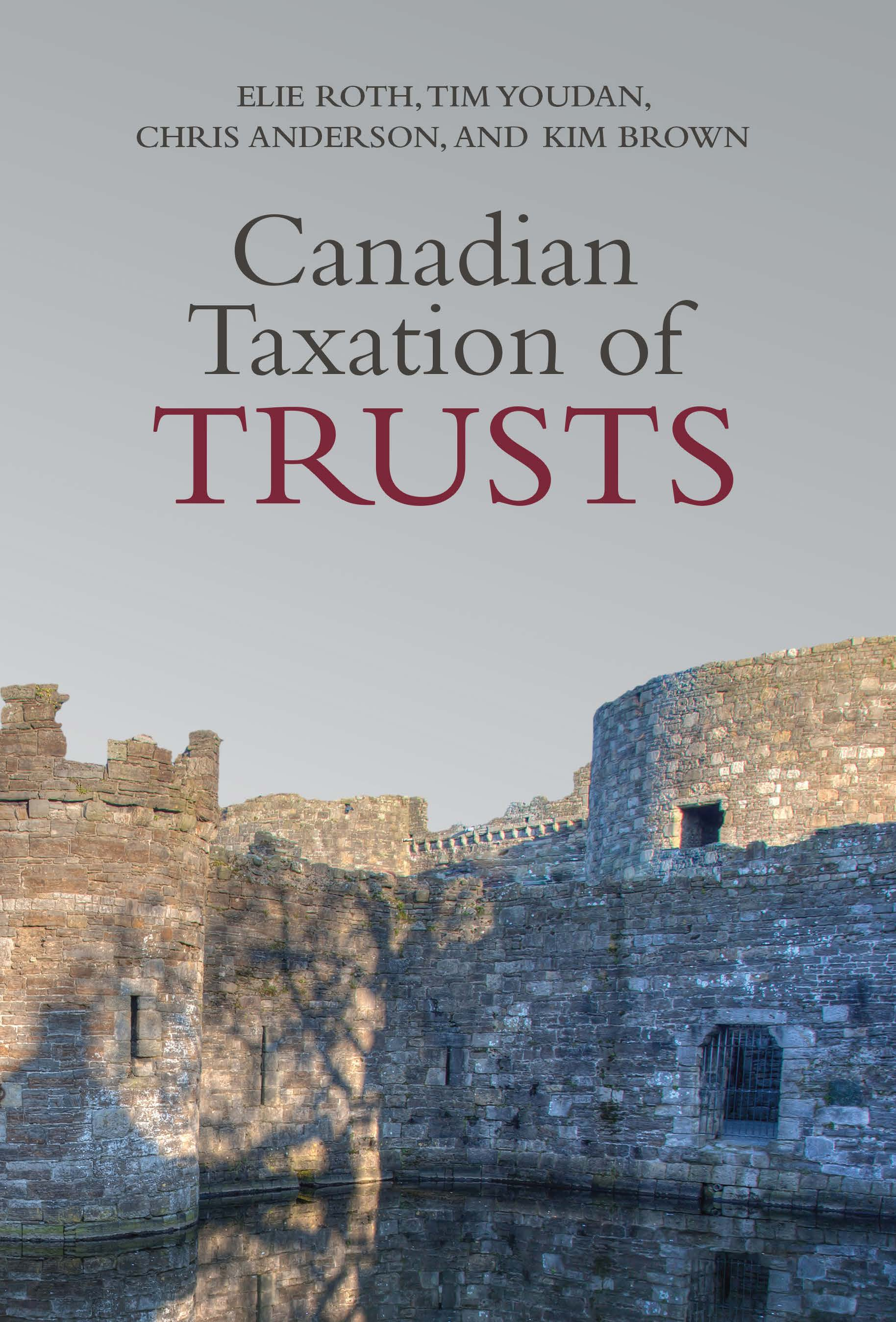 Trusts_front cover